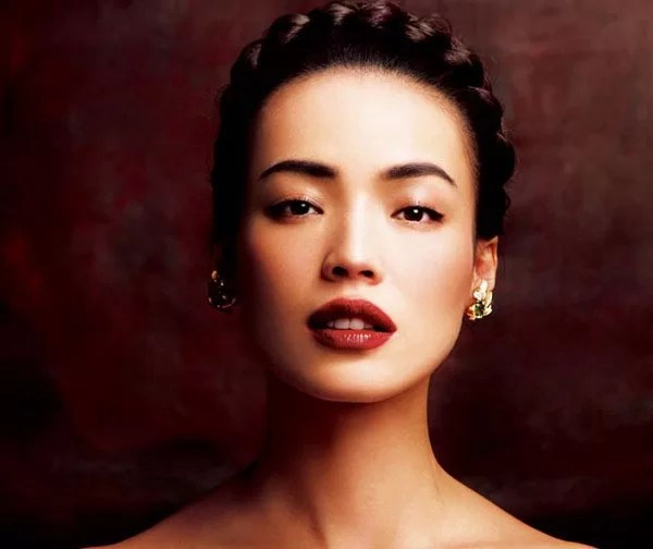 Shu qi pictures
