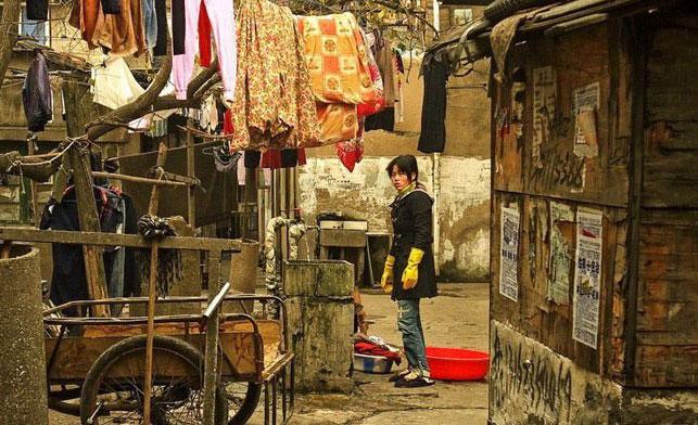 gaobang-Shanghai Underworld