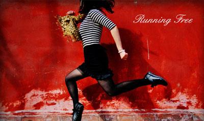 running-free