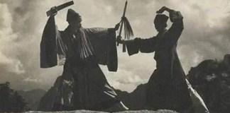 Huashan Mountain's Last Taoist Immortality seekers depicted by foreign journalists in 1935