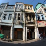 alley-Xiamen pictures