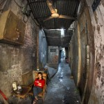 Xiamen pictures-alley