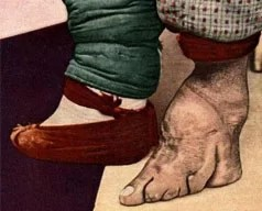 pictures of lotus feet