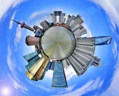 Shanghai as you've never seen it before: Planet Shanghai