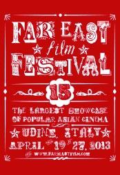 FAR EAST FILM FESTIVAL 15 - UDINE FILM FESTIVAL AWARDS THE GREAT KIM DONG-HO!