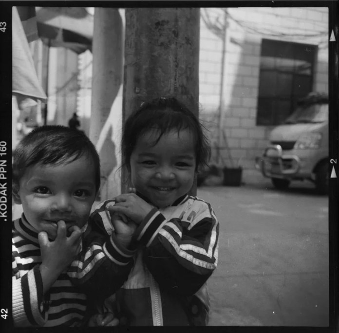 China photojournalism