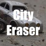 City Eraser: the demolition of an urban village in China