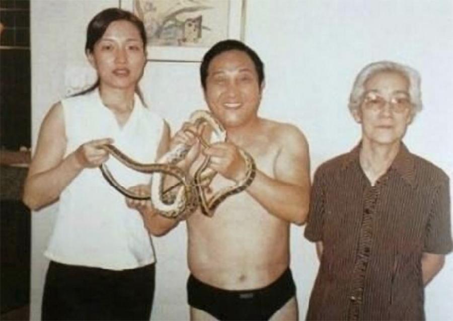 Wang Lin