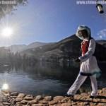 Heqing of the Bai people of Yunnan Dali - Bai woman