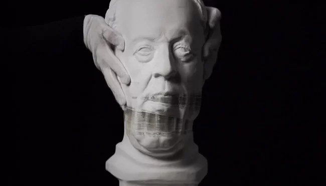 flexible sculptures