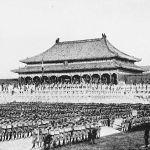 David Gamble - old images of China