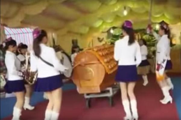 Taiwan-celebrates-funerals