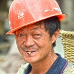 The Working Class in China