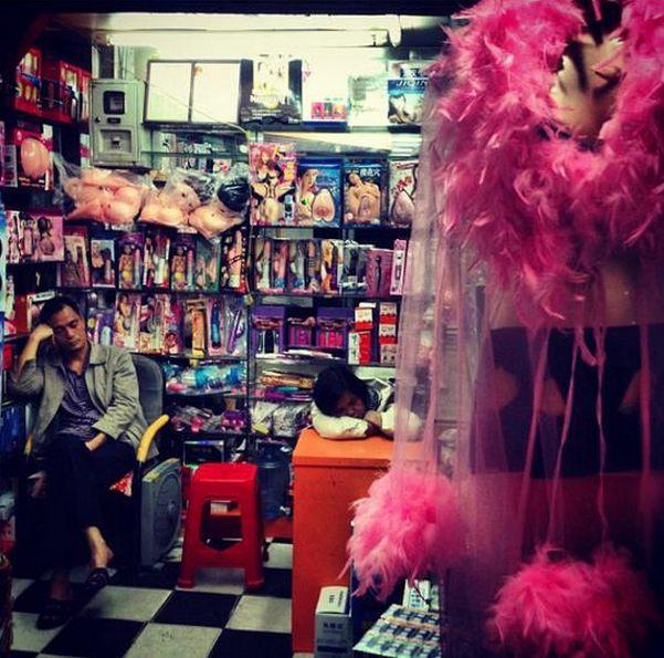 Largest Sex Toys Market