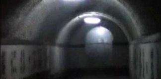 Beijing Underground City