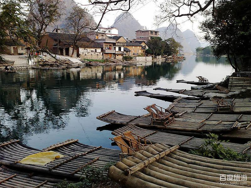 photos of Yangshuo