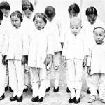 chinese-kids-David-Gamble-Historical photos of China (1850-1989)