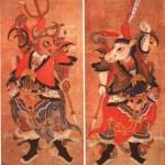 Niu-Tou-Ma-Mian,-the-Guards-of-the-Underworld