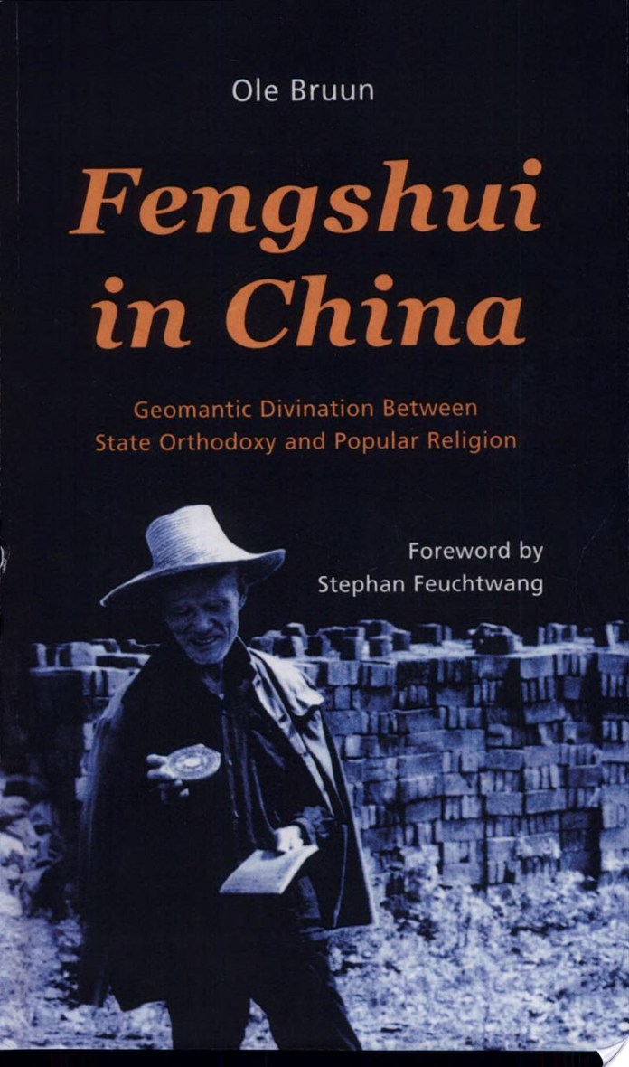 Fengshui in China