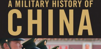 A Military History of China