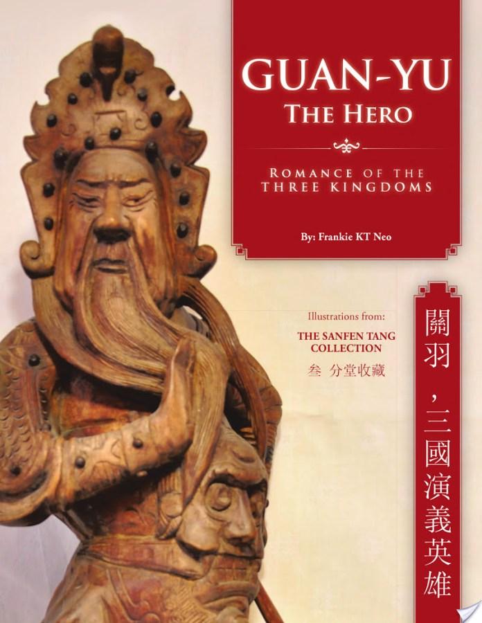 Guan-Yu the Hero