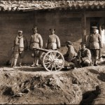 old photos of China