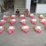 400 kilograms of methamphetamine seized in Yunnan