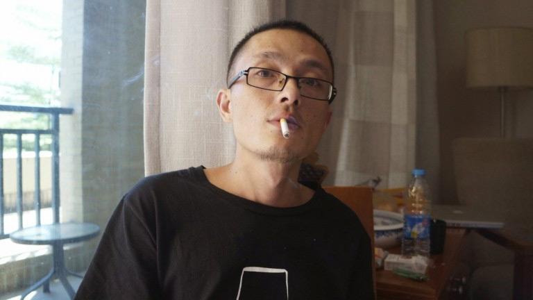 Lu Yuyu founder of