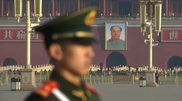 China's powerful internet regulator has a new boss - Xu Lin