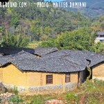 Ancient Earthen Castles in Tulou, Fujian - Ancient village