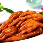 chicken-feet-The 10 Most Polarizing Foods in China