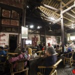Amazing Images of an Old Teahouse in Chengdu