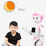 iPal: the Robo-babysitter from China