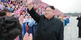 North Korea's exports
