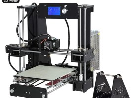 ANET A6 DIY 3D Printer Kit
