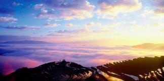 Trip to Yuxi, Yunnan