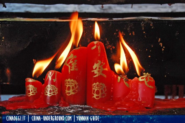 Trip to Yuantong Temple | Yunnan Guide | China-underground