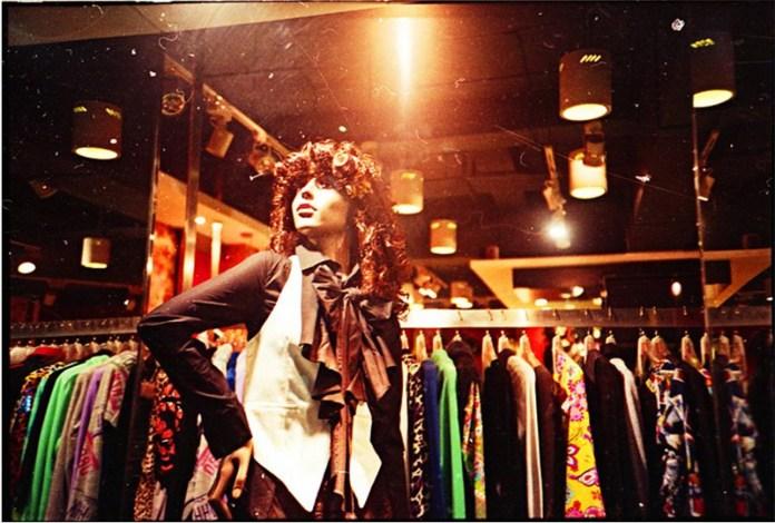 fashion of China