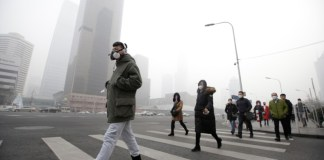 world's pollution deaths