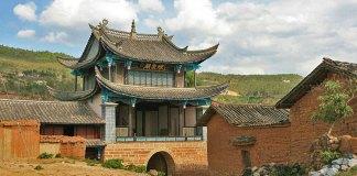 Lianxiang Pass