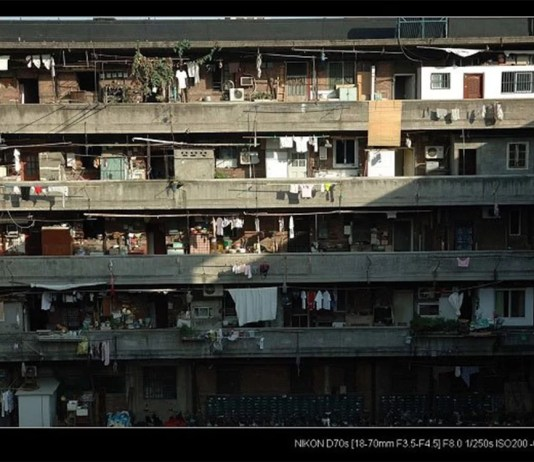 longchang apartments