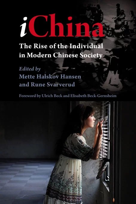 iChina - The Rise of the Individual in Modern Chinese Society