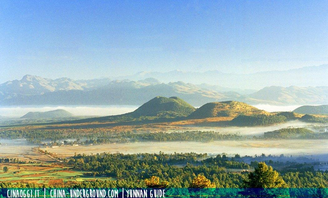 Tengchong National Scenic Area