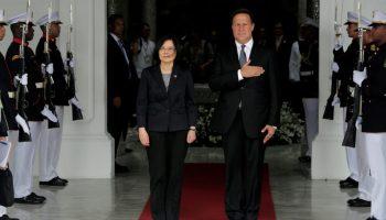 China-Panama relations
