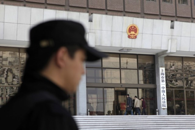 China doles out $100 million punishment to Russian-controlled fund for role in 2015 crash