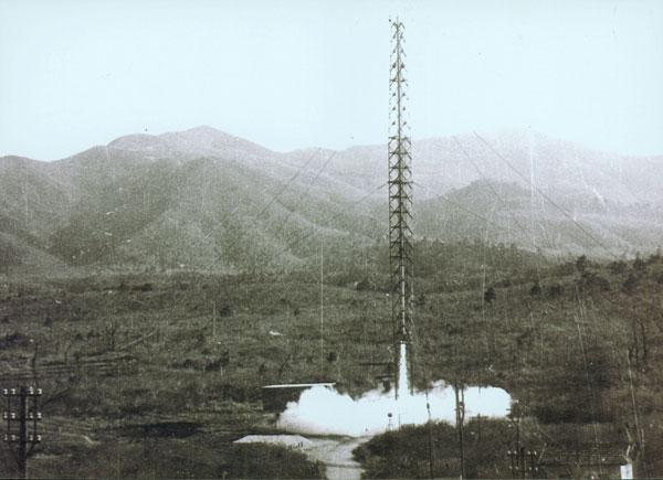Base-603-Chinese-space-program