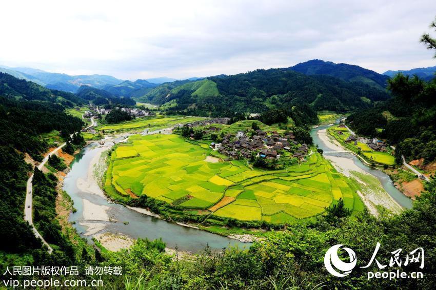 Dongzhai-Rongjiang