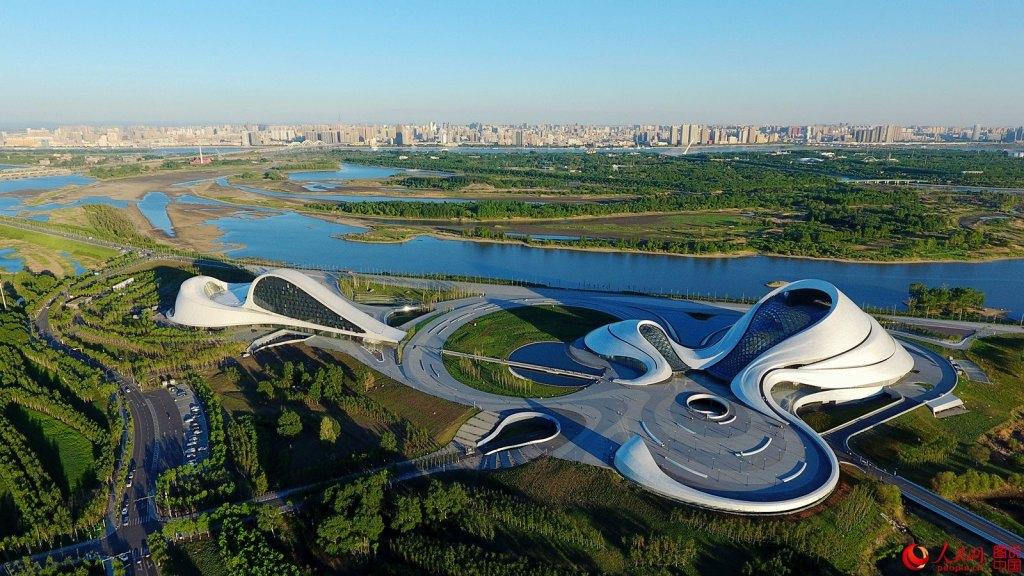 Harbin-Grand-Theater