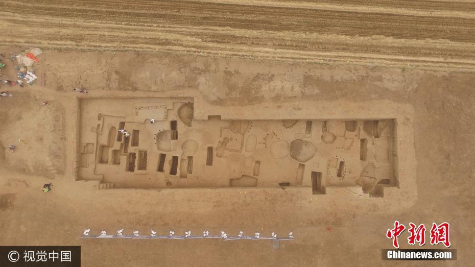Dawenkou Jinan site