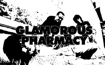 Super rare live recording of the legendary Chinese band Glamorous Pharmacy